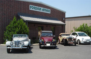 Foreign Affair Import Car Repair | Schertz TX 78154
